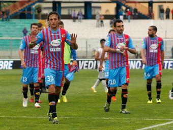 Inca un soc in fotbalul italian: o echipa de traditie a fost retrogradata, penalizata pentru noul sezon si amendata drastic. Motivul: BLATURILE facute in sezonul trecut