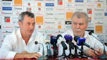 "Soc in Liga I: Dinu Gheorghe a plecat de la Dinamo.Clubul a anuntat sec, Dinu Gheorghe adopta aceeasi pozitie: ""O diferenta de viziune"""