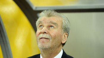 """Negoita i-a gasit deja inlocuitor lui Dinu Gheorghe! Cine are cele mai mari sanse sa devina noul manager general al """"cainilor"""""""