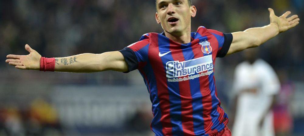 KEEESSSEEERRRU   Fostul stelist i-a innebunit pe bulgari la cel de-al doilea meci jucat pentru Ludogorets! Ce a reusit