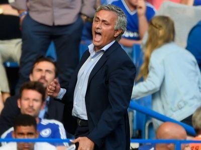 """Povestea celei mai surprinzatoare lovituri date de Mourinho in aceasta vara: """"A fost ca un fulger, totul s-a facut in 24 de ore"""""""
