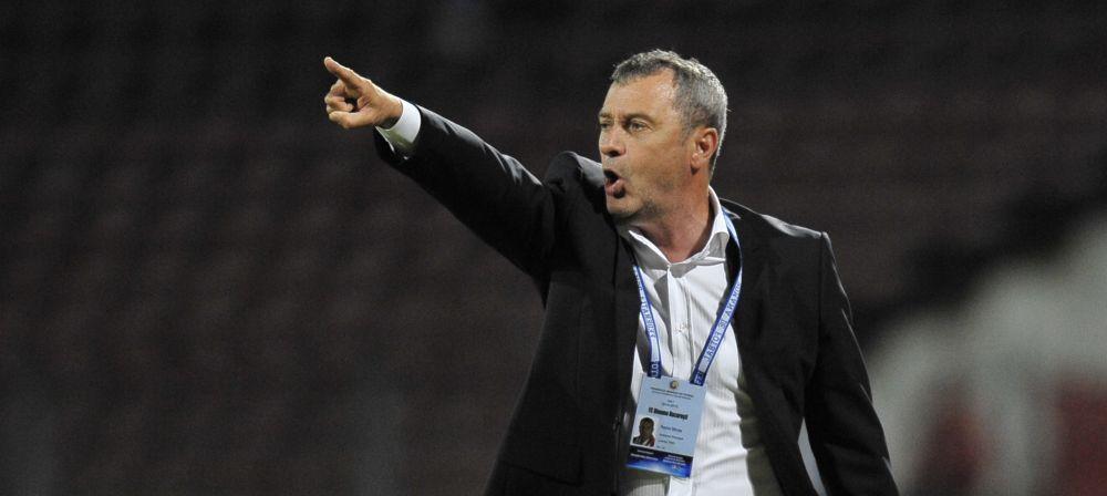 Moment SENZATIONAL dupa Dinamo - Petrolul! Rednic dadea interviu, apoi BIZONUL a aparut in cadru. Ce s-a intamplat :))