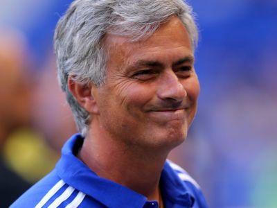 Ce surpriza! Baiatul lui Mourinho si-a dezvaluit adevaratele pasiuni din fotbal: nicio legatura cu Chelsea! Cu ce echipa tine si care e jucatorul preferat