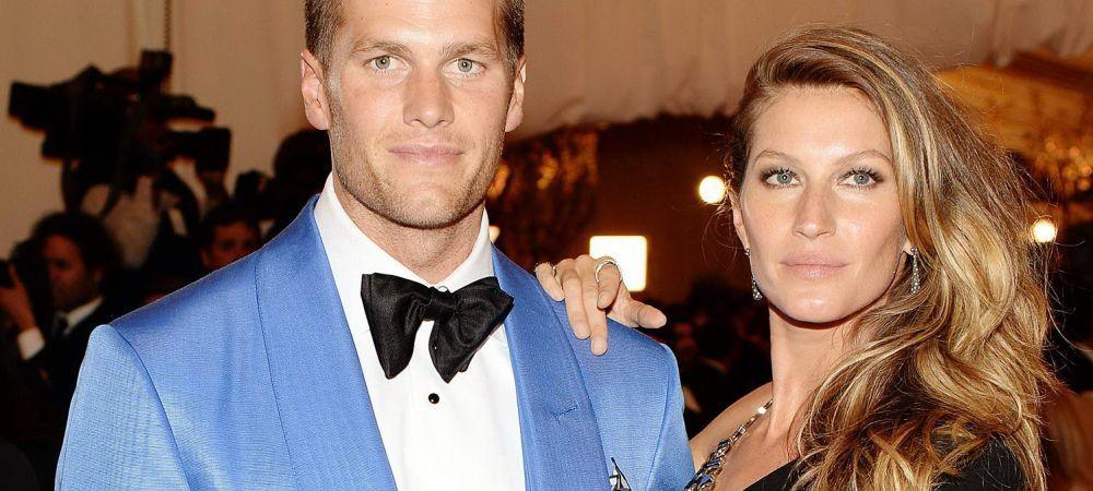DIVORT de 500 de milioane dolari! Cel mai bun jucator din NFL se desparte de sotie, supermodelul Gisele Bundchen