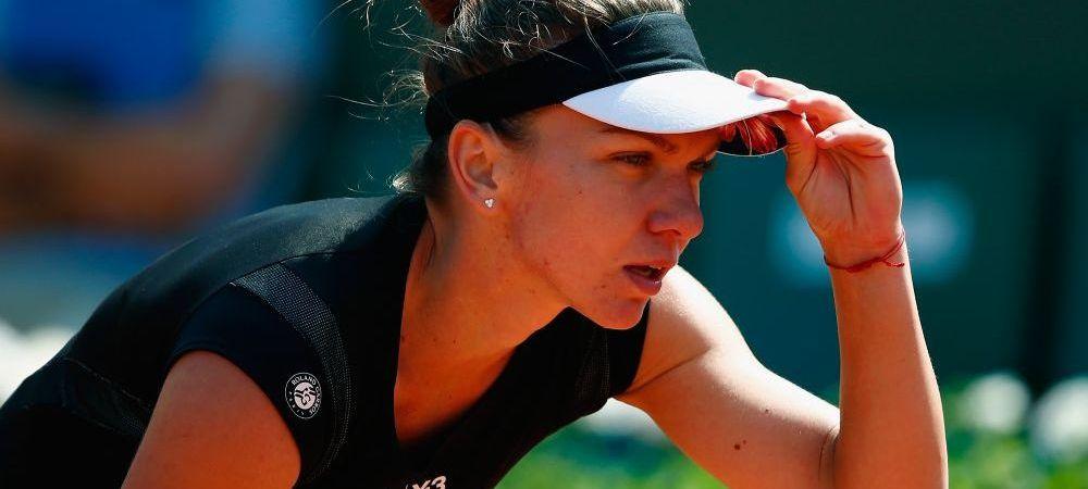 Declaratie SENZATIONALA a lui Tiriac despre Simona Halep! Cum poate sa o invinga pe Serena Williams