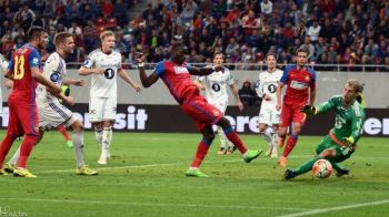 Cota FABULOASA pentru 0-3 la Trondheim! Cat pot castiga fanii Stelei daca pariaza pe un scor MIRACULOS cu Rosenborg