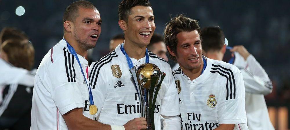 AS Monaco a luat un jucator de la Real Madrid! Barcelona pregateste transferul lui Yarmolenko