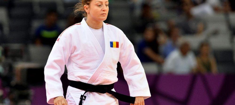 O noua medalie pentru Romania la Mondiale! Corina Caprioriu, ARGINT la campionatele de la Astana!