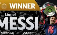 Imagine FABULOASA inainte sa fie BATUT inca o data de Messi! Ce i s-a intamplat lui Cristiano Ronaldo la Monaco
