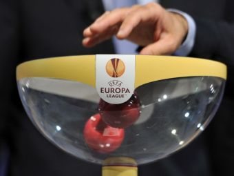 Rosenborg, cu Dnepr si Lazio in grupa, Ajax joaca cu Celtic si Fenerbahce! Cu cine au picat Dortmund si Liverpool! GRUPELE EUROPA LEAGUE
