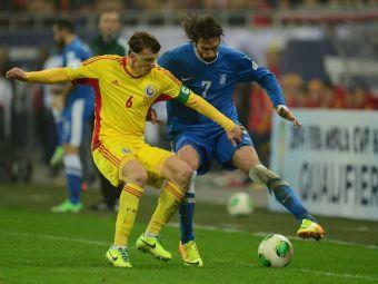 Grecii au anuntat si ei lotul pentru dubla cu Finlanda si Romania. Fara victorie in grupa, Mitroglou si Holebas vor revansa in fata fanilor