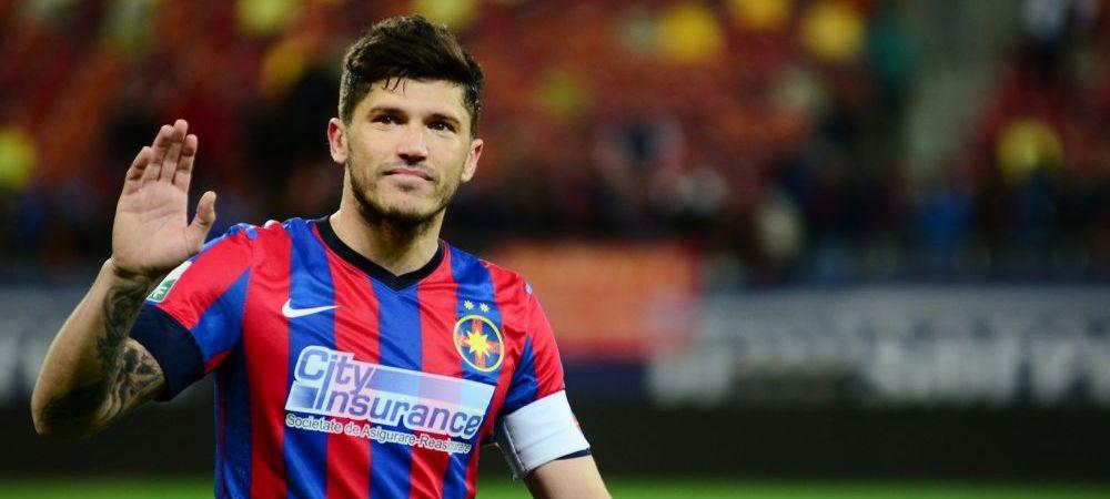 """""""Eram convins ca Steaua va juca in Liga"""". Ce spune fostul capitan Tanase despre dezastrul suferit de Steaua. """"Dodel"""" ii vede totusi campioni pe ros-albastri"""