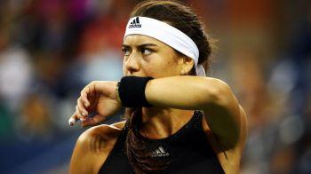 Declinul dureros al jucatoarei care in 2013 visa la top 20. Sorana Carstea a ratat calificarea pe tabloul principal si la US Open