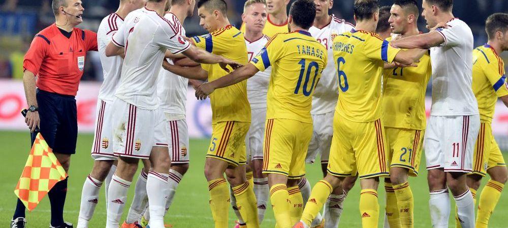 Ungurii ne ataca cu un jucator din MLS, dar si cu un brazilian naturalizat. Cum arata lotul pentru meciul de saptamana viitoare