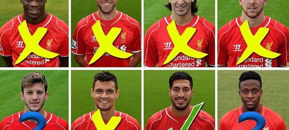 Arta de a-ti bate joc de 120.000.000 de euro! Ce s-a ales de transferurile facute de Liverpool din banii de pe Suarez