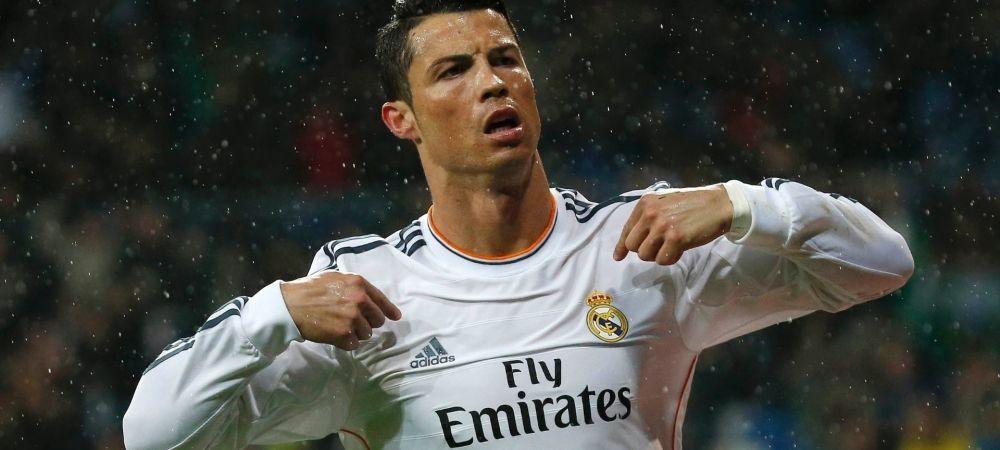 Prima suta e cea mai grea, apoi incepi sa dai goluri :) Ce performante are Ronaldo dupa 100 de meciuri pe Bernabeu