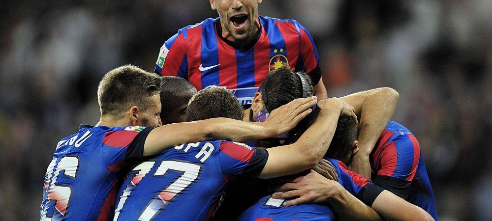 """""""Am vorbit cu baietii de la Steaua, mi-au zis ce se intampla"""" Latovlevici, despre situatia fostei sale echipe"""
