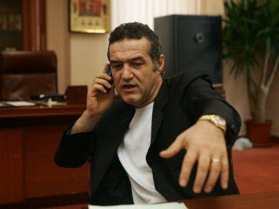 """""""L-am sunat de 7-8 ori! Asistentul m-a intrebat cine sunt"""" Becali spune ca e DISPERAT sa cedeze Steaua Armatei! Ce plan si-a facut"""
