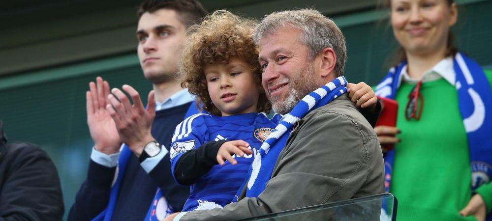 Abramovich baga 500 de milioane de euro in Chelsea dintr-un foc! Proiectul fabulos demarat de campioana Angliei: FOTO