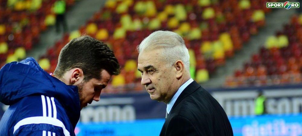 """""""Meciul asta ne poate ingropa!"""" Cum vor jucatorii lui Iordanescu sa-i potoleasca pe ultrasii maghiari in meciul care ne poate deschide drumul catre Euro 2016"""