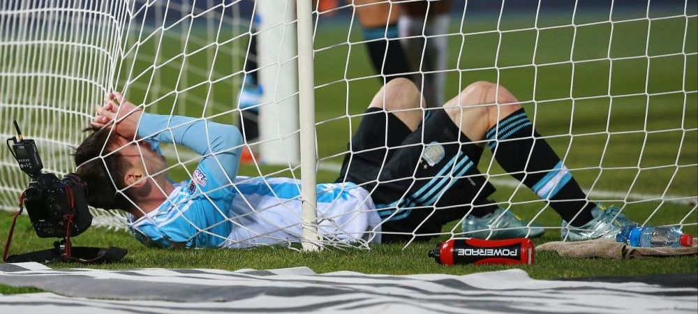 """Eu nu as suporta sa fiu Messi!"" Presiunea uriasa prin care trec acum jucatorii Argentinei"