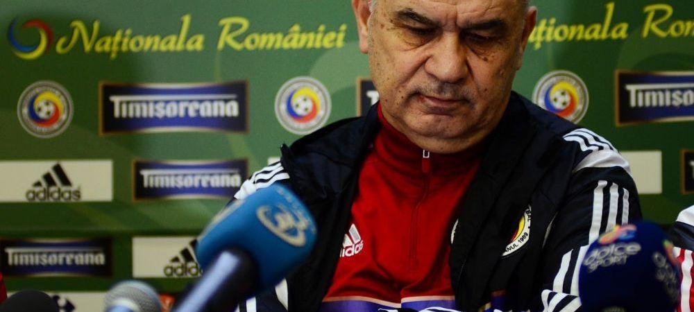 """""""Iordanescu, lasa-i sa joace pe cei care stiu sa mangaie mingea"""". Mihai Mironica scrie despre frica de a fi genialiin momentele potrivite"""