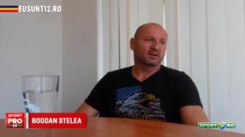Dezvaluire de senzatie facuta de Bogdan Stelea, la mai bine de douazeci de ani de la Mondialul din SUA. Ce a facut in momentul calificarii
