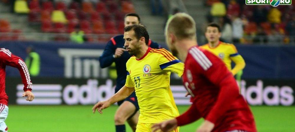 Arabii anunta ca Sanmartean revine in Romania, dar nu la Steaua? Asta ar fi surpriza anului in Liga I