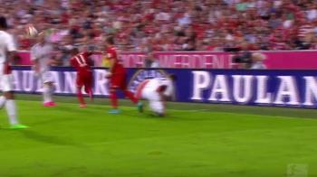 Driblingul inceputului de an in Bundesliga! Omul lui Lucescu l-a lasat INTERZIS pe Guardiola. Ce trecere minunata a reusit Costa