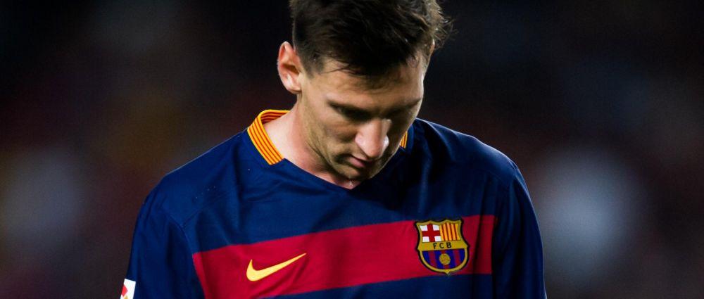 """""""Va ganditi sa construiti o Barcelona fara Messi?"""" Anuntul facut de club despre viitorul starului pe Camp Nou"""