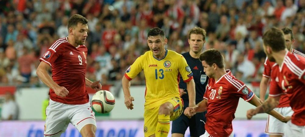 """Ungaria nu avea cum sa castige meciul asta! Calificare? Nu ne facem probleme!"" Cum explica Keseru ratarile in lant de la Budapesta"