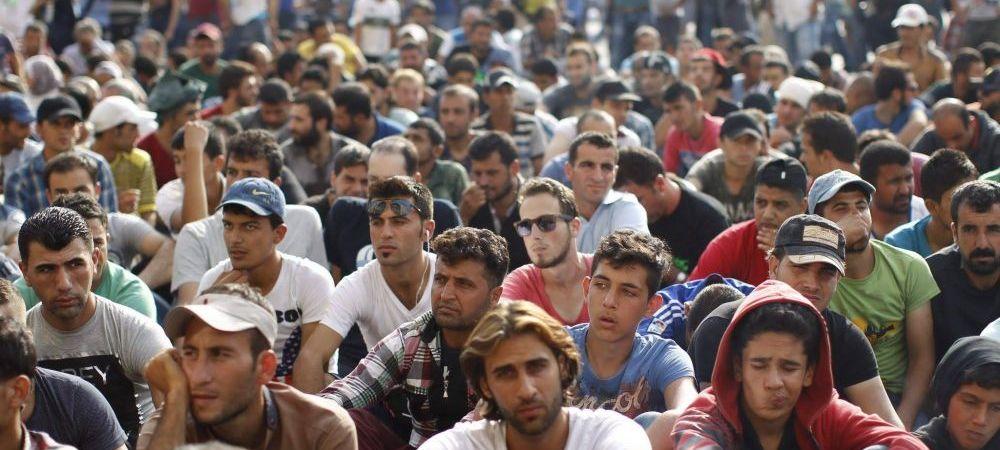 Lumea fotbalului, unita in fata valului de refugiati | Cum se implica bogatii sportului in criza care a surprins Europa total nepregatita: Real anunta donatii, Messi lanseaza si el un mesaj