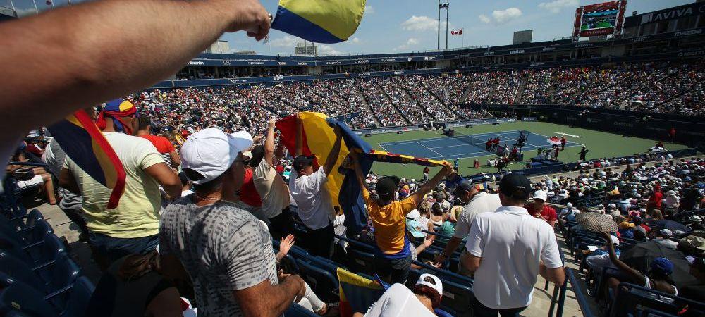 Prima reactie a Simonei Halep dupa calificarea in optimile de la US Open. Ce mesaj emotionant a avut pentru Virginia Ruzici