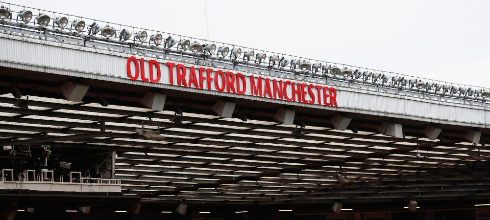 Scenariu SF pe Teatrul Absurdului! Dupa scandalul monstru cu Real din cauza lui De Gea, Manchester United pregateste doua lovituri nebune la iarna