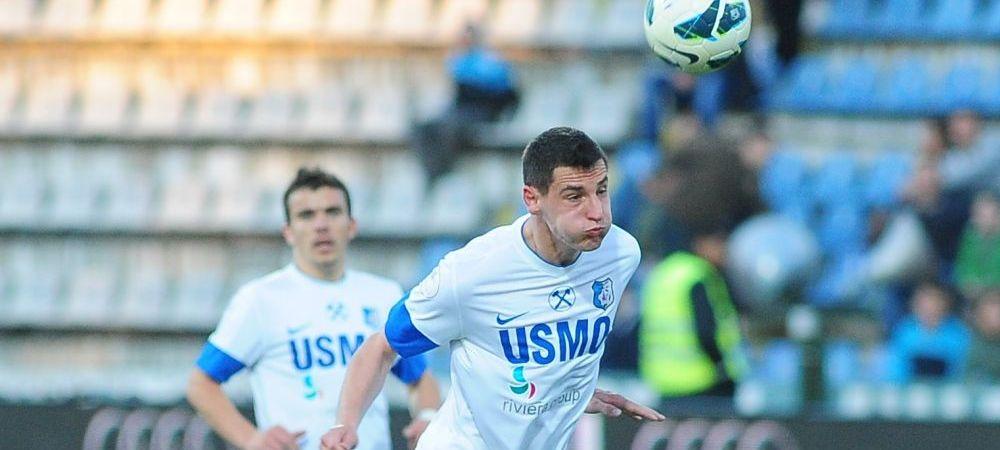 A refuzat-o pe Steaua, i-a spus NU lui Dinamo, acum s-a trezit intr-o situatie incredibila. De ce a fost exclus din echipa