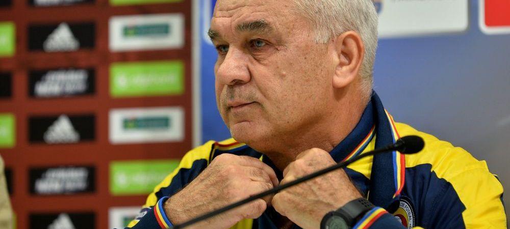 "Iordanescu o tine pe-a lui: ""Grecia e cea mai tare"" :) Cum a bagat pe toata lumea in ceata la conferinta nationalei"