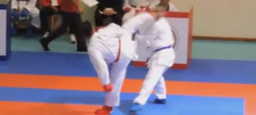 KO-ul anului 2015! Una dintre cele mai spectaculoase lovituri din artele martiale a facut ravagii! VIDEO