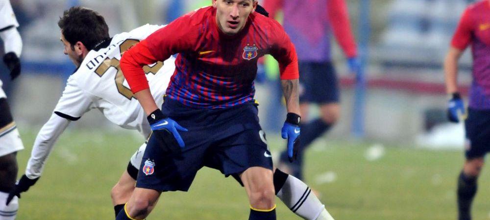 Mihai Costea REVINE in Liga I! Cu cine a semnat atacantul pentru care Becali a platit 1,4 milioane euro!