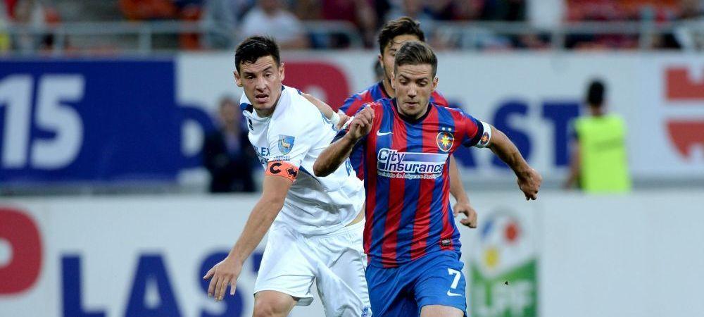 Dinamo e aproape sa dea lovitura pe piata transferurilor! Unul dintre cei mai doriti mijlocasi e aproape sa semneze