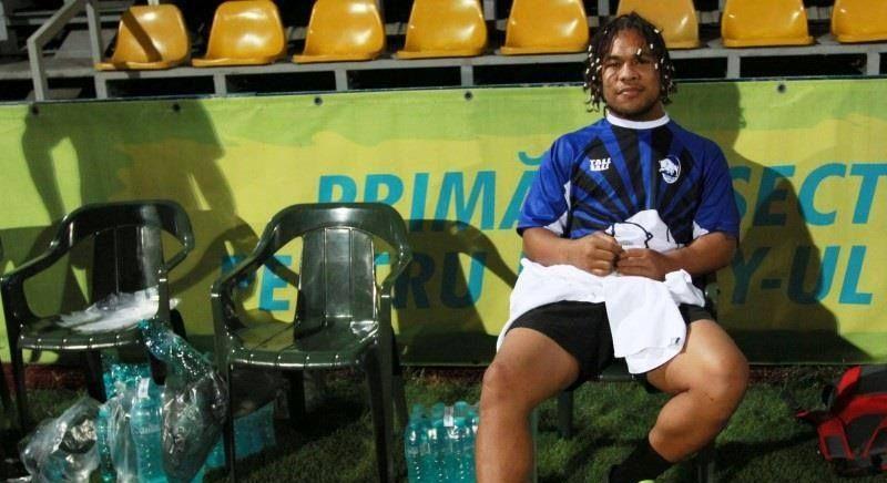Gest senzational inainte de Campionatul Mondial! Romania a donat 10 000 de euro pentru un jucator din Tonga
