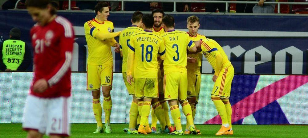 10:45 Ora Exacta in Sport, cu Ion Alexandru: Care sunt atuurile Romaniei pentru calificarea la EURO? Raspunde AICI