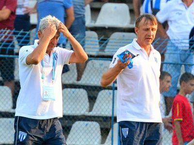 Ce surpriza: Craiova vrea un antrenor care se bate la titlu in Liga I! Cine poate prelua echipa dupa ce Cartu si-a dat demisia