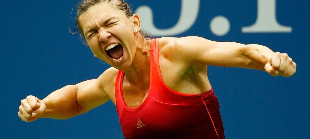 Asa va arata loja de lux a Simonei pentru semifinalele de la US Open. Mesajul transmis de Nadia inaintea meciului cu Pennetta