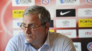 Cine e milionarul olandez care vrea sa puna mana pe U Cluj. Dezvaluire surpriza: omul care baga bani la Trencin, gata sa vina si in Romania