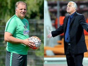 """Noul antrenor al Stelei e convins ca ia campionatul: """"N-am nevoie nici de glorie, nici de bani"""" Prima mutare pregatita cu Radoi"""