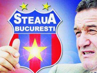 EXCLUSIV | Dezerteaza generalii inainte de intalnirea cu Becali? Negocierile Steaua - CSA pot intra din nou in impas. Culise