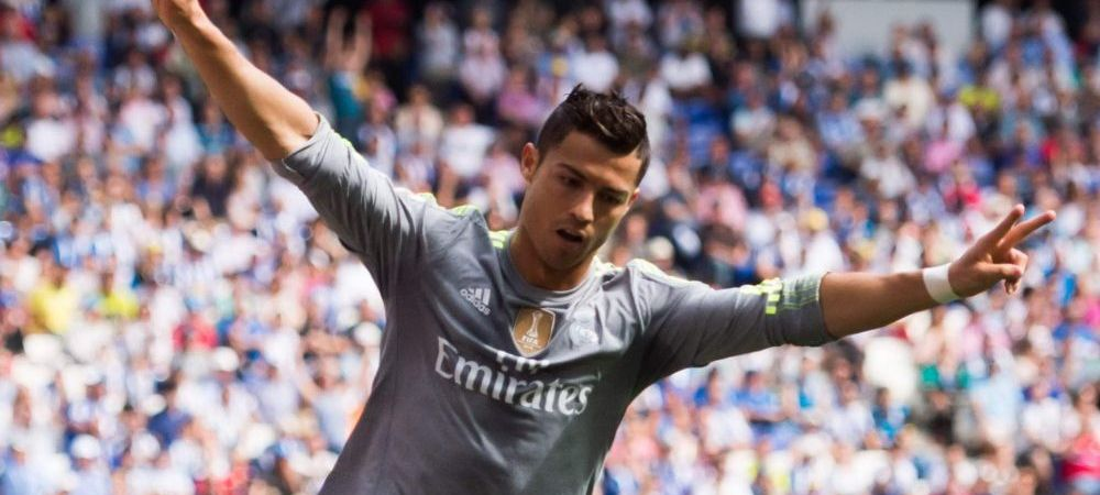 OFICIAL! El e regele Realului! Cristiano Ronaldo, peste Raul in topul celor mai mari marcatori ai clubului