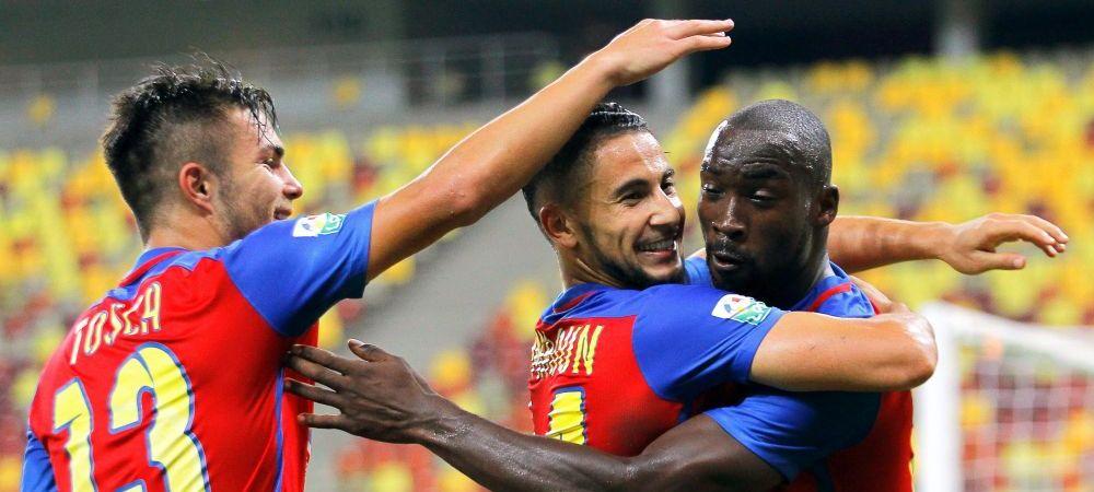 Momentul care a rupt totul la Steaua. Hamroun explica ce se intampla in aceste momente cu echipa lui Radoi