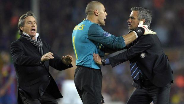 Mutare soc a lui Mourinho la Chelsea! Ce jucator a trecut pe primul loc in lista de transferuri pentru ianuarie