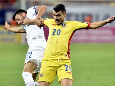 Misterul absentei lui Budescu, dezlegat de Sumudica! Golgheterul Astrei NU va fi convocat pentru meciurile cu Finlanda si Feroe